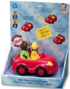 Mein Fahr- und Spaß-Auto