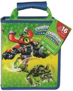 Skylanders Swap Force - Mini Carry & Display