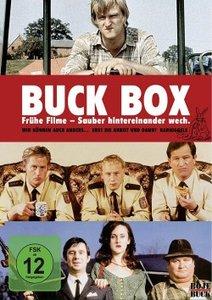 Buck Box: Frühe Filme - sauber hintereinander wech..