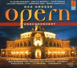 Das Grosse Opern-Wunschkonzert