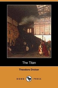 The Titan (Dodo Press)