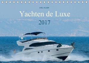 Yachten de Luxe