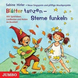 Blätter tanzen - Sterne funkeln