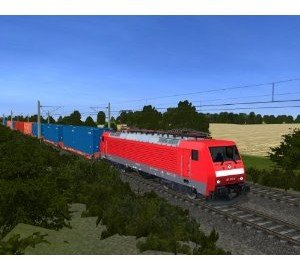 Pro Train Perfect 2 - AddOn 9 Hamburg-Berli