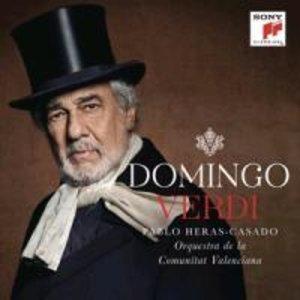 Verdi: Baritone Arias