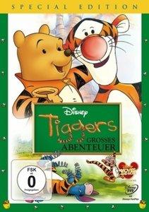 Tiggers grosses Abenteuer