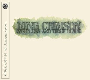 Starless and Bible Black (CD/DVD-Audio)