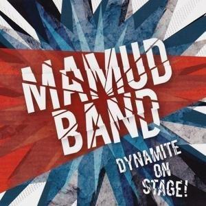 Dynamite On Stage !