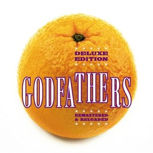 "The Godfathers (The ""Orange"" Album"
