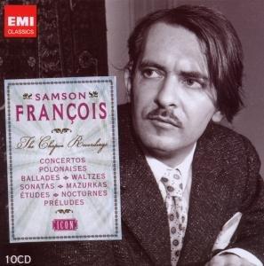 Icon:Samson Francois