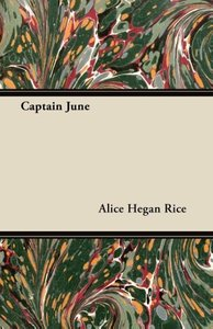 Captain June