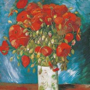 Van Gogh - From Vincent\'s Garden 2018 Expressio-/Impressionism