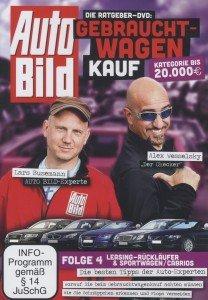 AUTO BILD Ratgeber - Gebrauchtwagen-Kauf bis 20.000 Euro