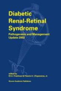 Diabetic Renal-Retinal Syndrome