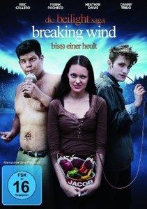 Die Beilight Saga-Breaking Wind Bis(s) einer heult
