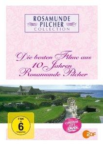Rosamunde Pilcher Collection 1. Die besten Filme aus 10 Jahren