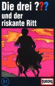 051/und der riskante Ritt