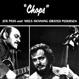 Chops (Back To Black Ltd.Edt.)