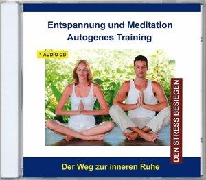 Entspannung und Meditation - Autogenes Training