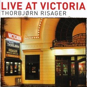 Live At Victoria
