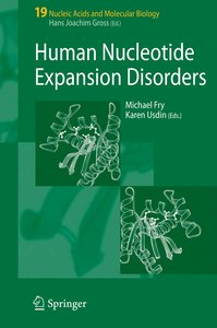Human Nucleotide Expansion Disorders