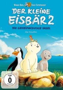 Der kleine Eisbär 2 - Die geheimnisvolle Insel - Der Kinofilm