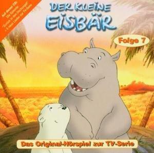 (7)Das Original Hörspiel z.TV-Serie+5 Lieder