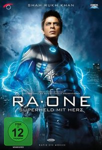 Ra.One-Superheld mit Herz (S