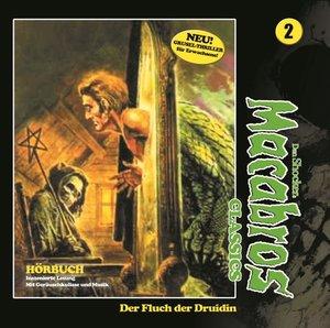 Macabros Classics-Fluch der Druidin Folge 02