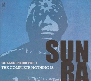 College Tour Vol.1: The Complete Nothing Is...