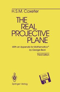 The Real Projective Plane