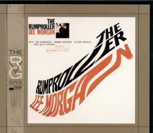 The Rumproller (RVG)
