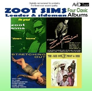 4 Classic Albums 2