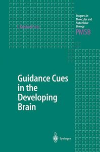 Guidance Cues in the Developing Brain