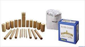 Philos 3314 - Kubb Game Buche