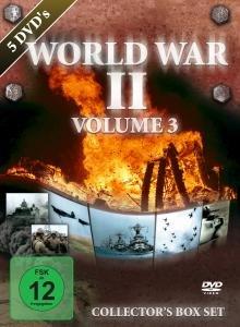World War II Vol.3