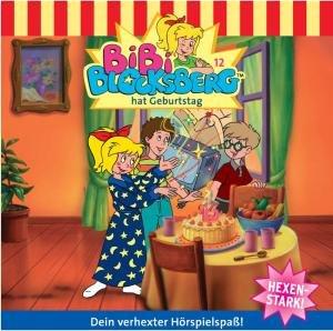 Bibi Blocksberg 012