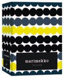 Marimekko Postcard Box