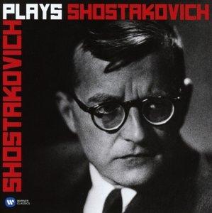 Schostakowitsch Spielt Schostakowitsch