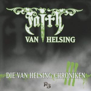 Die Van Helsing Chroniken III (MP3)