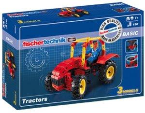 Fischer 520397 - Tractors