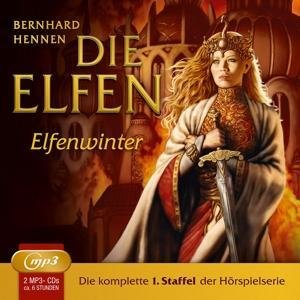 Staffel 1-Elfenwinter-Folge 01-05 (2mp3 CDS)