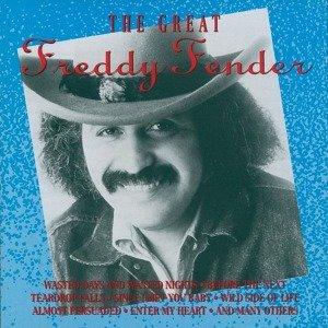The Great Freddy Fender