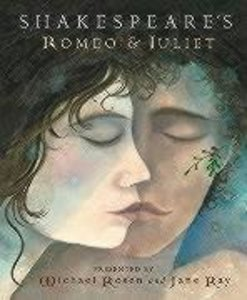Shakespeare\'s Romeo & Juliet