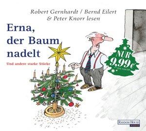 Erna, der Baum nadelt
