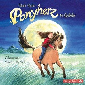 Ponyherz 02: Ponyherz in Gefahr
