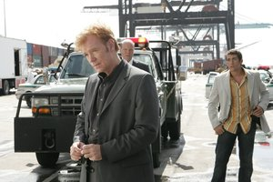 CSI: Miami-Season 8
