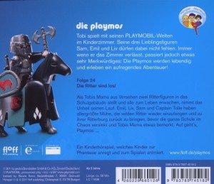 (24)Die Ritter Sind Los!