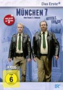 München 7 - Vol. 3