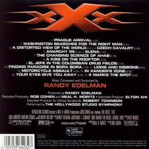 XXX-Triple X